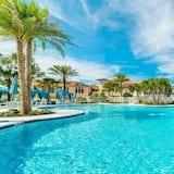 Ferienhaus - Pool
