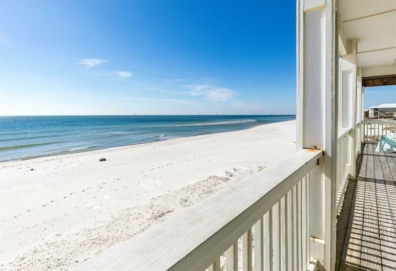 The Citadel by Meyer Vacation Rentals, Gulf Shores, House, 5 Bedrooms, Balcony