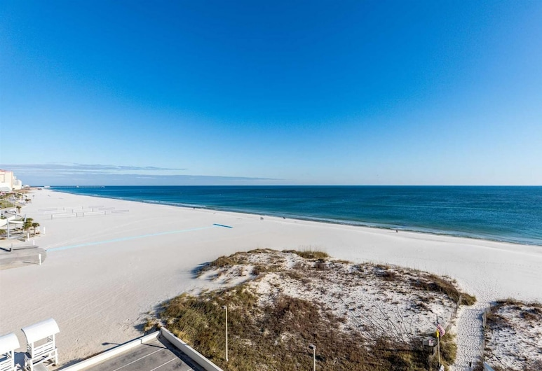 Island Winds East 606 by Meyer Vacation Rentals, Gulf Shores, Condo, 1 Bedroom, Beach