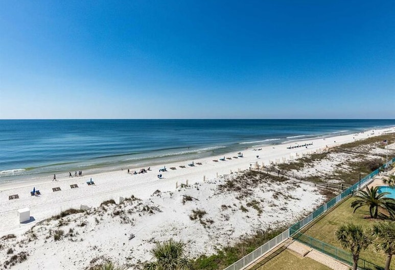 Ocean House I 1604 by Meyer Vacation Rentals, Gulf Shores, Condo, 2 Bedrooms, Beach