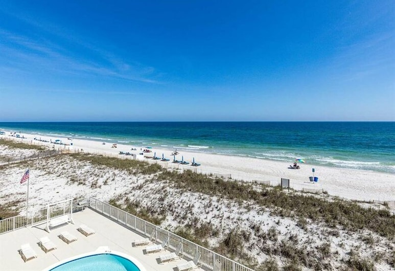 Edgewater 44 by Meyer Vacation Rentals, Gulf Shores, Condo, 2 Bedrooms, Beach