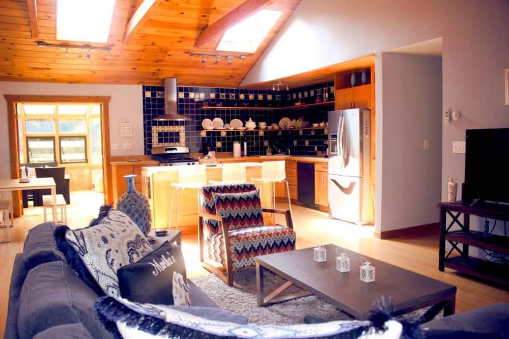 Stunning 3bd/2ba Vacation House in the Vineyard
