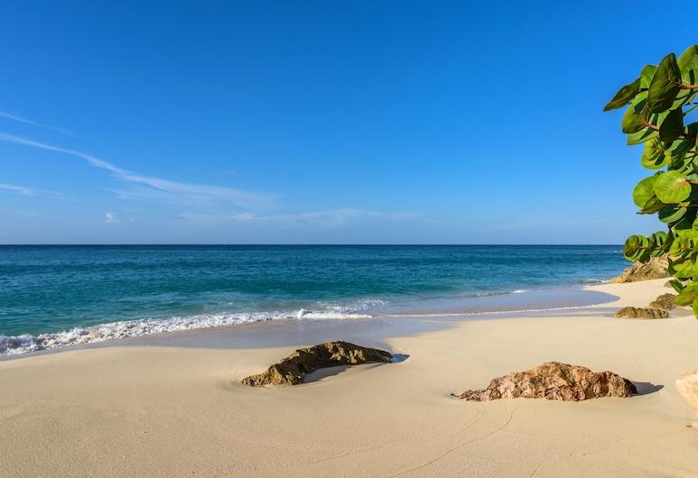 Sint Maarten Vacations Home, Лоулендс, Пляж