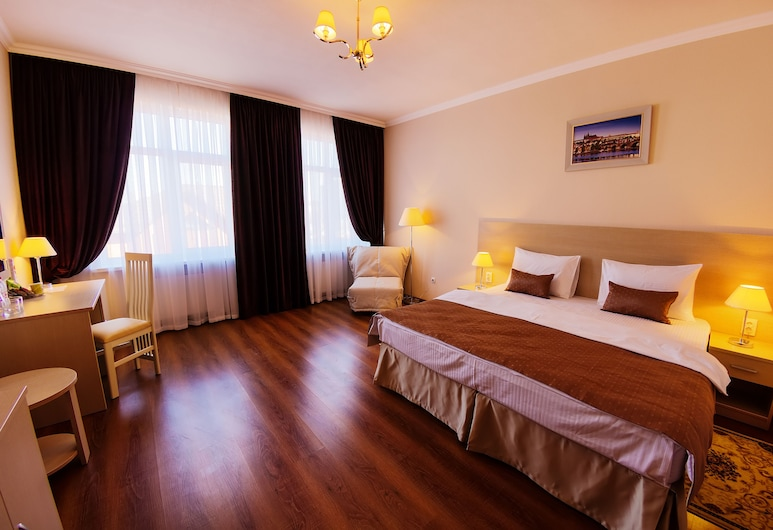 Hotel Bellissimo, Krasnodar, Štúdio, Hosťovská izba