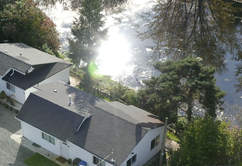 Harrison Lake Cottages, Harrison Hot Springs