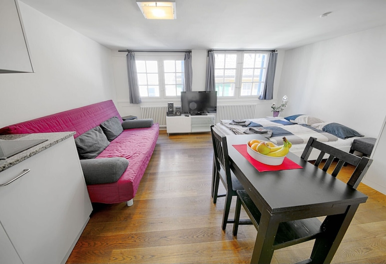 ZH Schmidgasse I - Hitrental Apartment, Zurych