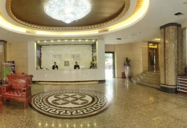 Wenxin Hotel Dongguan Qifeng, Donguanas, Registratūra
