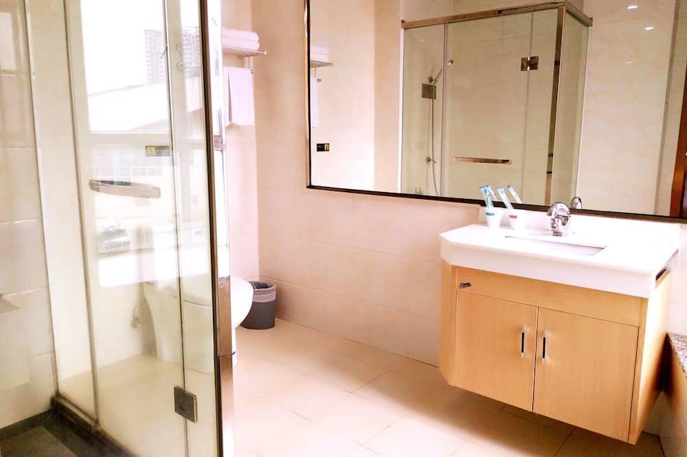 潮特色 - 浴室