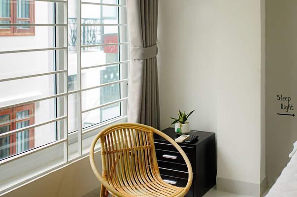 Phòng đôi Tiêu chuẩn - Khu phòng khách