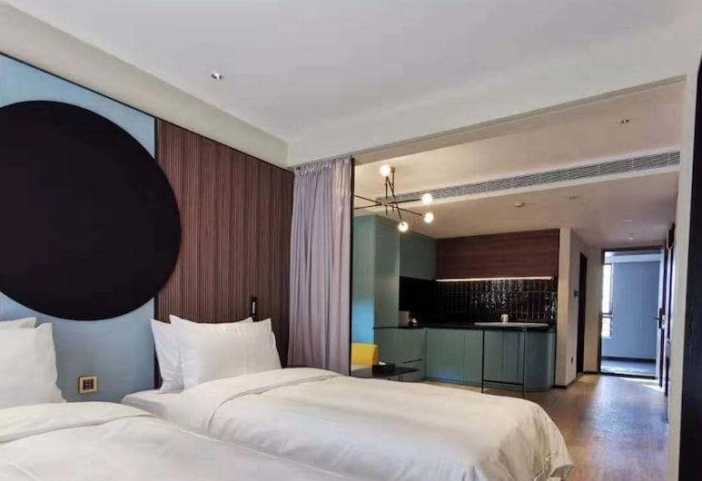 新東苑國際酒店式公寓, 上海