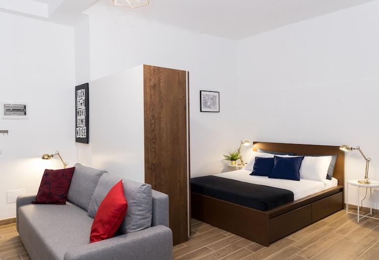 중앙역 근처에 위치한 멋진 아파트 - 침실 1개, 밀라노
