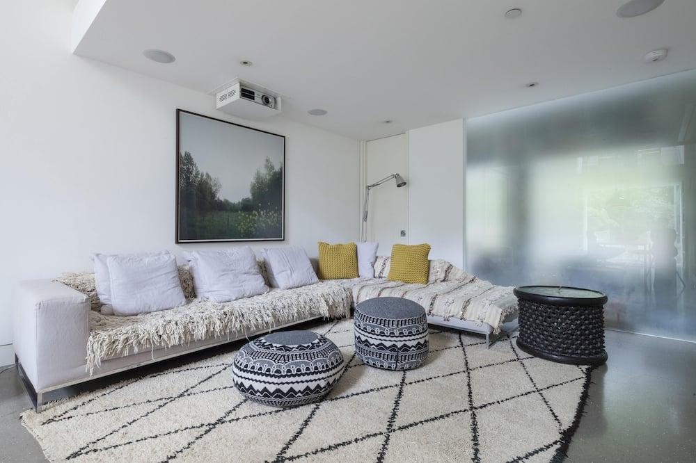 公寓 (5 Bedrooms) - 客廳