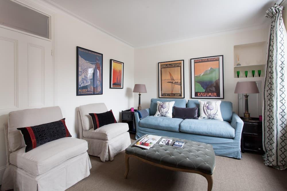 Apartmán (1 Bedroom) - Hlavní fotografie
