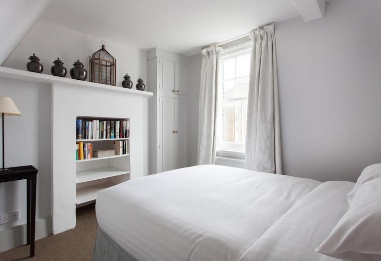 皇家醫院路 - 閱居酒店, 倫敦, 公寓 (1 Bedroom), 客房