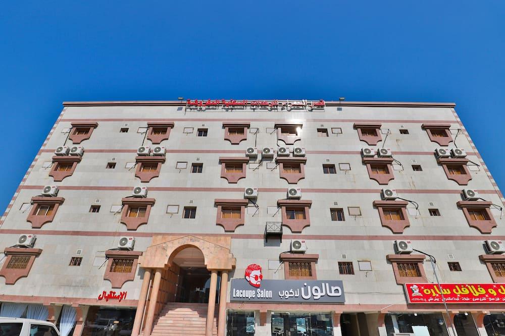 Al Hamra Palace Group Andalus