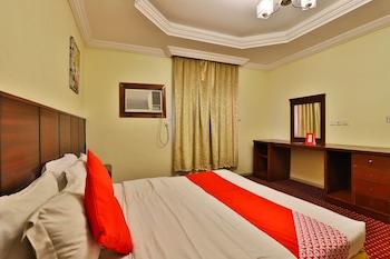 Obrázek hotelu OYO 344 Almibkhara Althahbia ve městě Jeddah