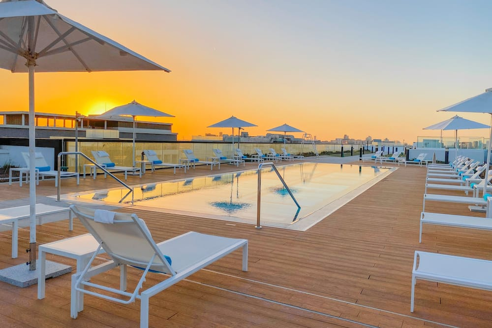 Grand Mercure Dubai Airport Hotel, Dubai