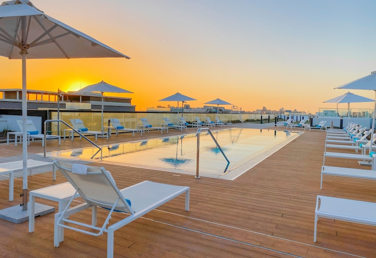 Grand Mercure Dubai Airport Hotel, Dubái