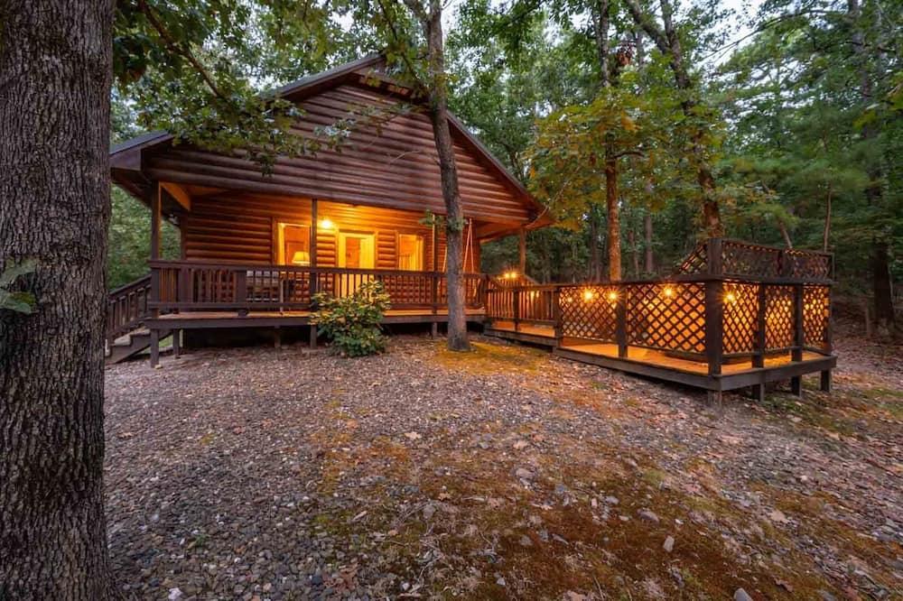 Steph's Secret 1 Bedroom Cabin