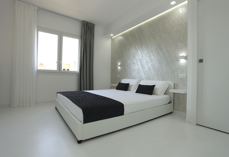 Double A Luxury Room , Olbia