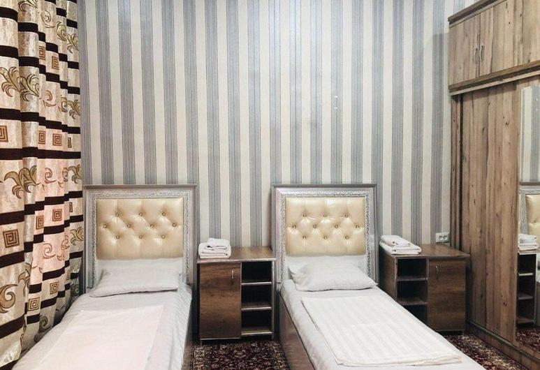 Fayz Plaza Hotel, Tashkent, Luxury Twin Room, Guest Room