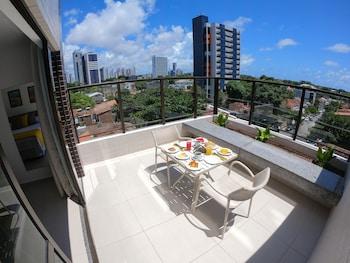 Obrázek hotelu Hotel Villa d'Oro ve městě Recife