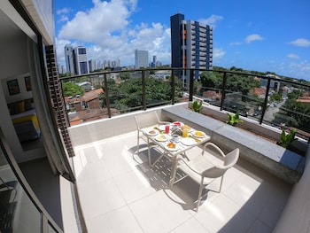 Recife bölgesindeki Hotel Villa d'Oro resmi