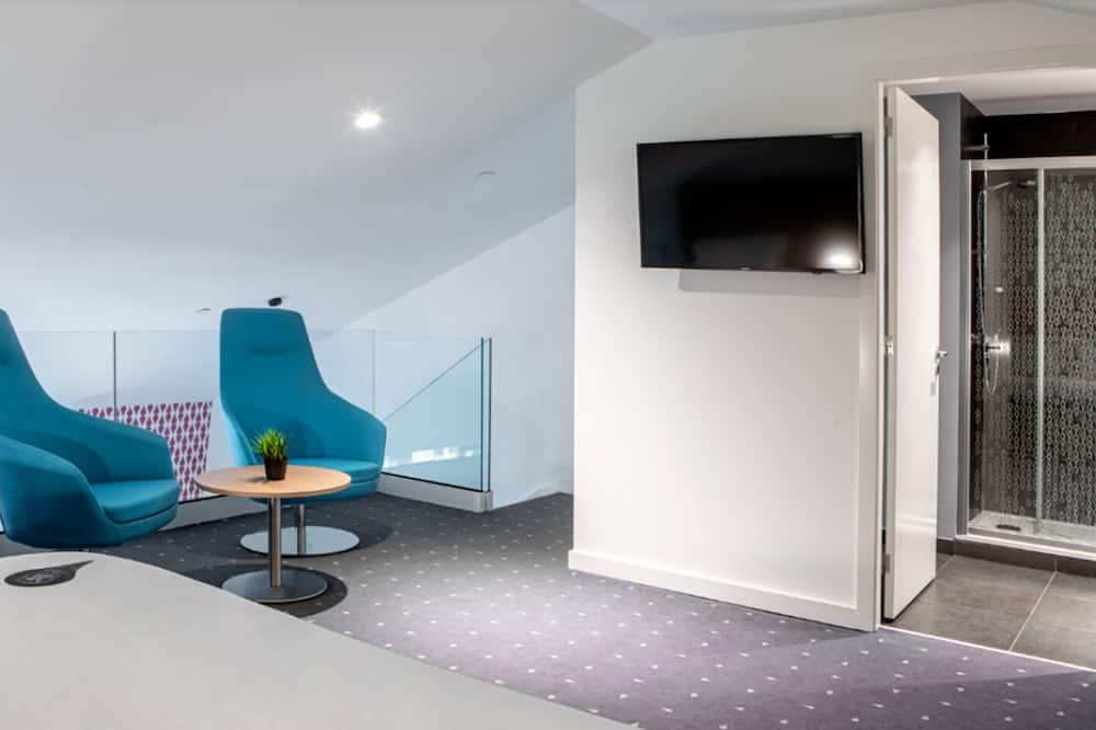 Suite estudio estándar - Baño