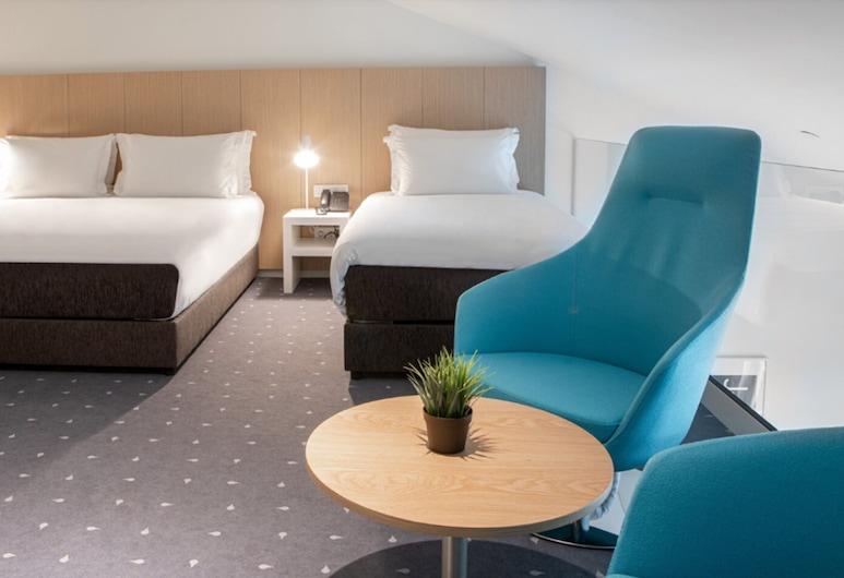Stay Hotel Lisboa Centro Chiado, Lisboa, Suite estudio estándar, Habitación