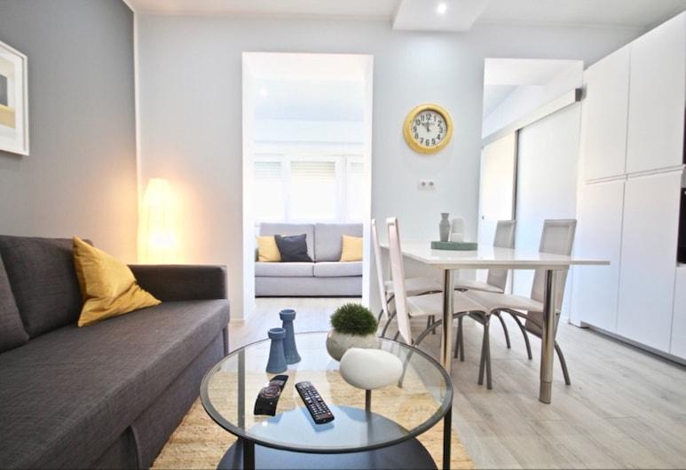 Akicity Arroios Selected, Lizbona, Apartament, 2 sypialnie, Salon