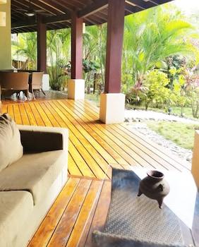 高班盧天空海灘飯店的相片