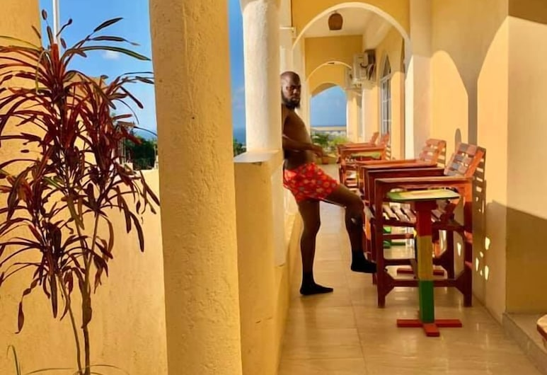 Solet's Paradise Negril, נגריל, Wake Up and Live, חדר