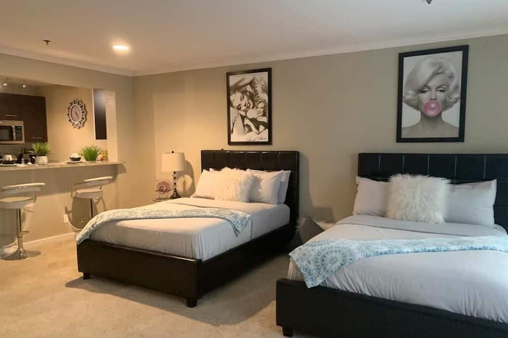 Basic Loft - Room