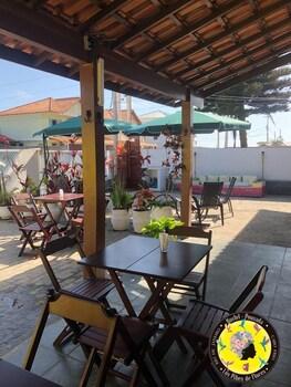 A(z) Beach Hostel & Suites Los Pibes de Flores hotel fényképe itt: Cabo Frio