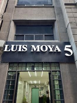 Image de Alameda House à Mexico