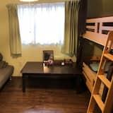 Ubytování ve společné místnosti, smíšený pokoj v ubytovně - Pokoj