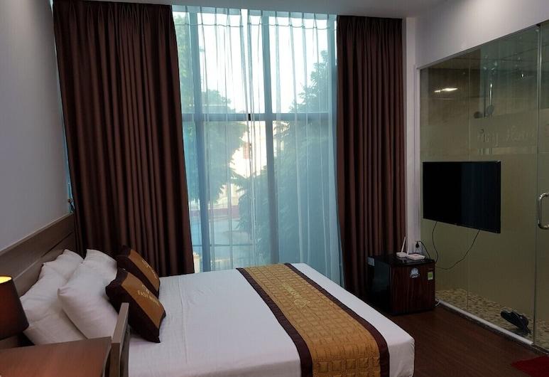 Fasy Hotel, Vinh Yen, Deluxe Room, Guest Room