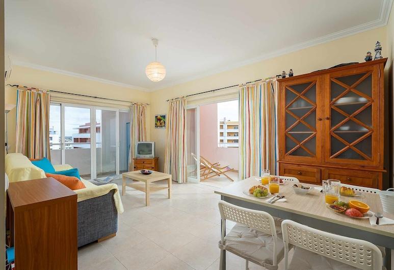 Caprice Flamingos House by Real Life Concierge,, Portimao, Obývačka