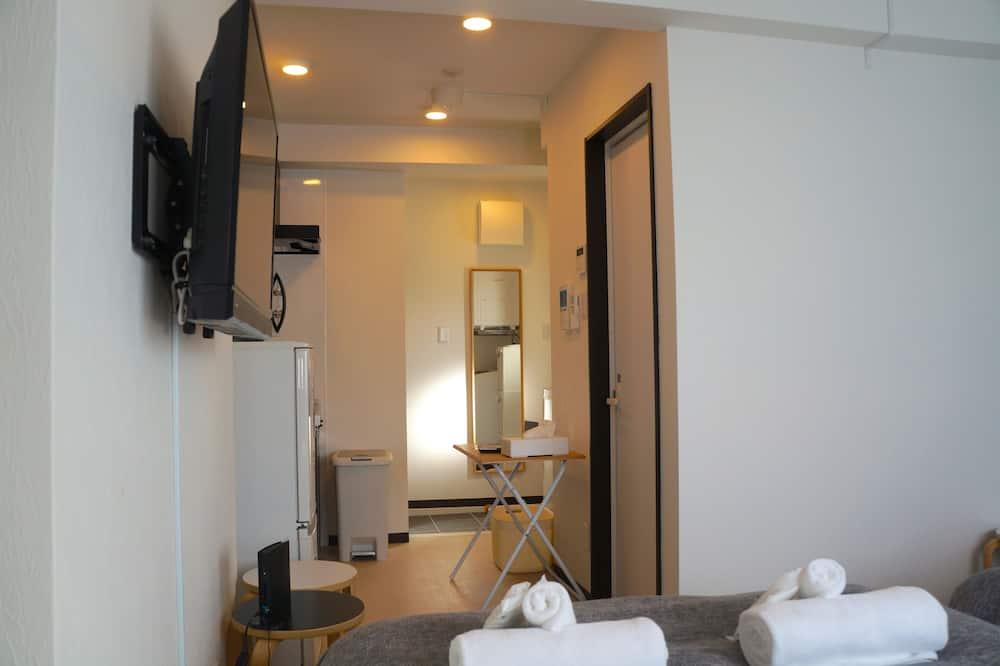 חדר יחיד - חדר