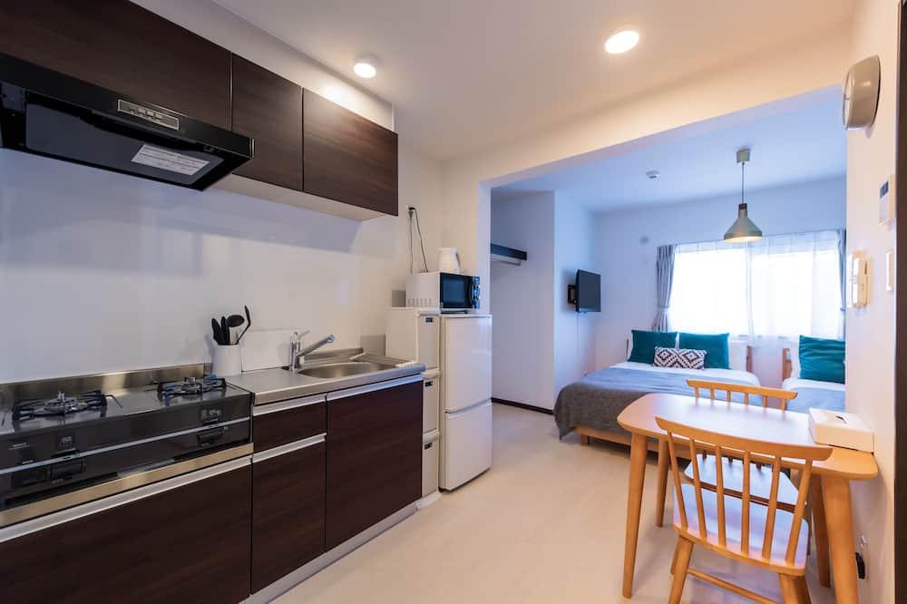 דירה (205) - אזור מגורים