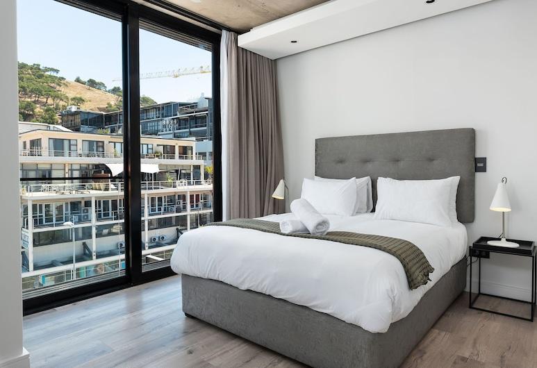 The Signature Luxury Apartments, Кейптаун, Представительские апартаменты, 2 спальни, Номер