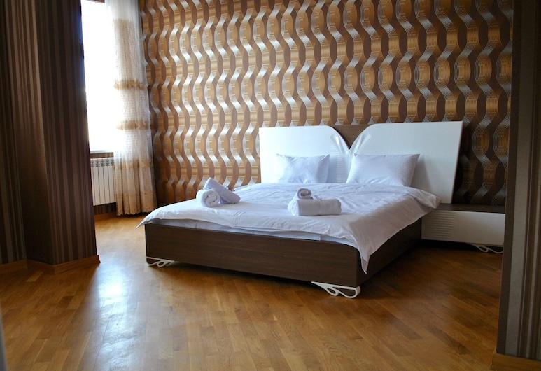 穆爾圖薩穆赫塔羅夫 185-119 號公寓酒店, 巴庫
