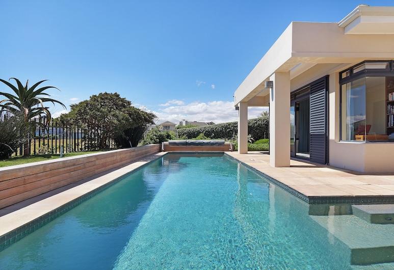 Vacation Villa 2WW, Cape Town, Deluxe Villa, 3 Bedrooms, Private pool