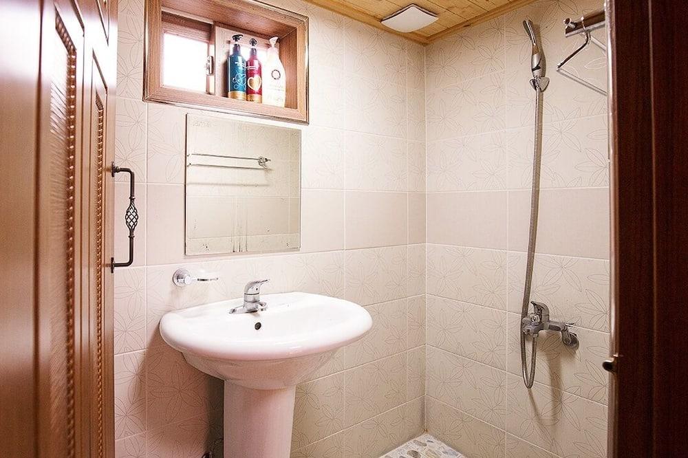 데미샘 1967 한옥 독채 - 욕실