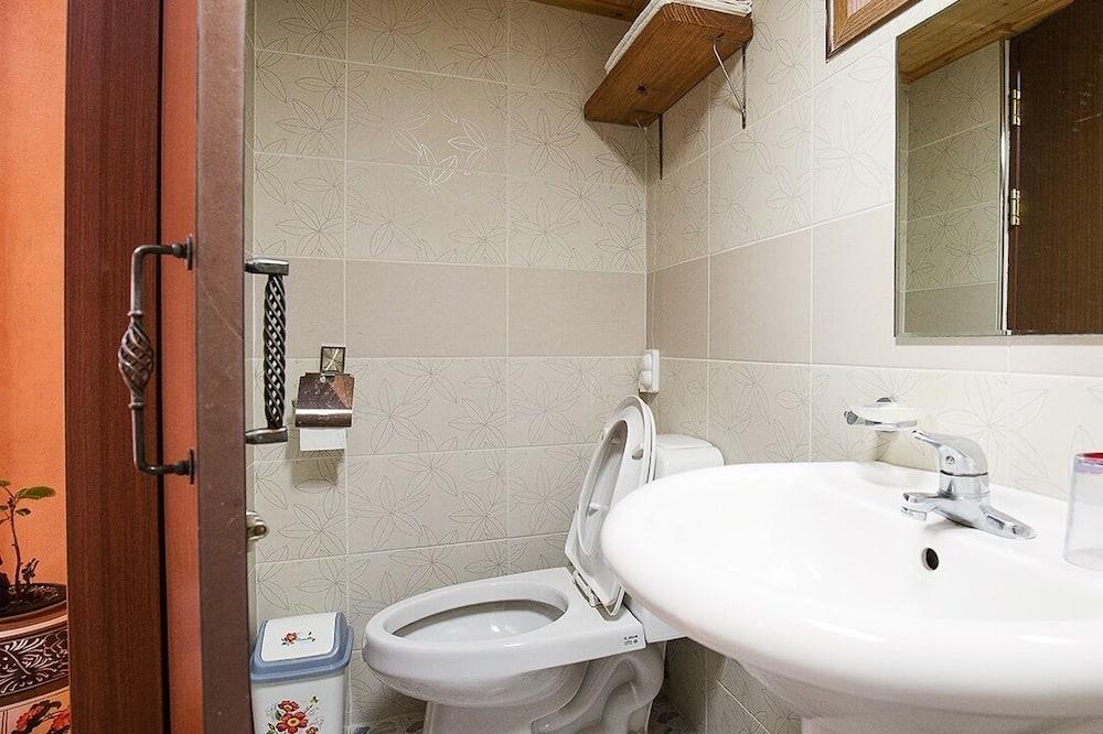 행복방 - 욕실