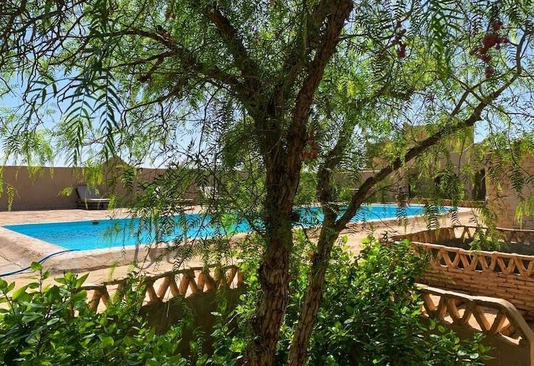 Kasbah Hotel Said, Rissani, Kültéri medence
