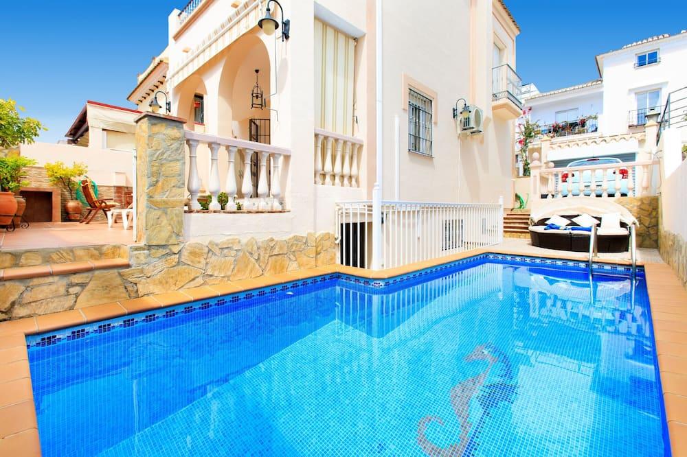 1072 Villa Palomas