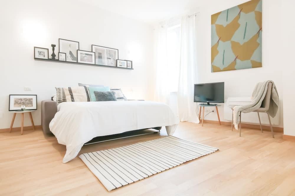 シティ スタジオ シティビュー (Nordic Hygge, Second Floor) - 客室