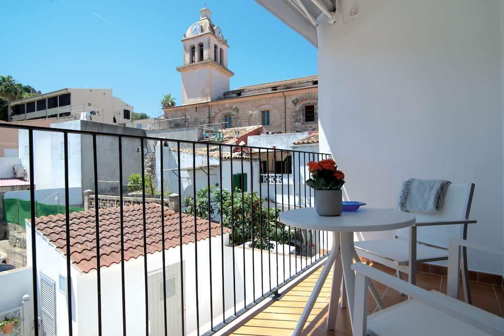 Apartment, 2 Bedrooms, Terrace (2) - Balcony