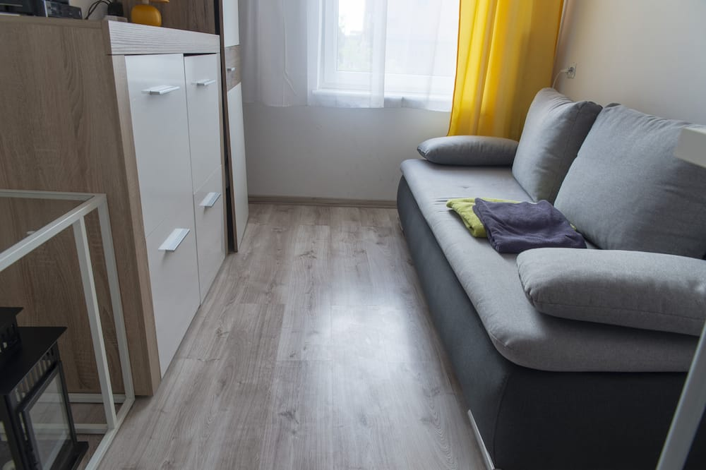 Estudio estándar - Sala de estar